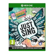 Just Sing Xbox One Game