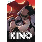 KINO Vol. 2: The End of All Lies Paperback