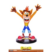 Crash Bandicoot (N Sane Trilogy) 23cm PVC Statue