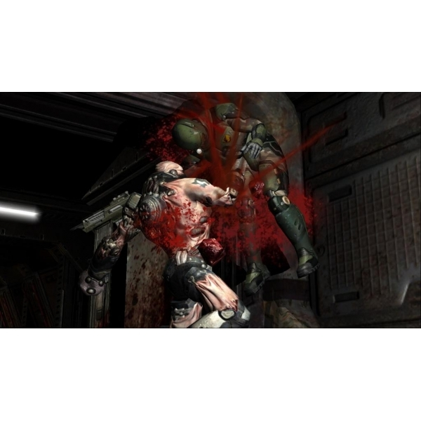Quake 4 Game Xbox 360 - Image 3