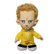 Breaking Bad Jesse Pinkman in Hazmat Suit 8-Inch Plush