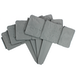 5m Grey Stone Effect Lawn Edging | Pack of 20 | M&W - Image 4