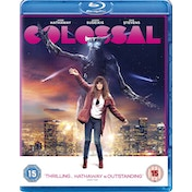 Colossal Blu-ray