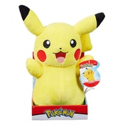 Pokemon Pikachu 12 Inch Plush
