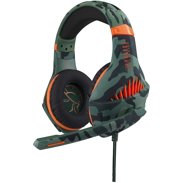 PHOBOS WARRIOR Gaming Headset