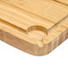 Spiked Bamboo Carving Board | M&W - Image 3