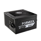 Bitfenix Formula Series 450W 80 Plus Gold Power Supply UK Plug