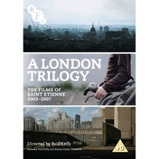 London Trilogy. A: The Films Of Saint Etienne 2003 - 2007 DVD