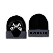 Star Wars VII The Force Awakens Kylo Ren Mask Beanie