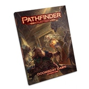 Pathfinder RPG 2nd Edition Playtest Adventure Doomsday Dawn