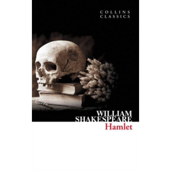 Hamlet (Collins Classics) by William Shakespeare (Paperback, 2011)