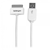 1m Apple Dock Connector to USB Cable for iPod / iPhone / iPad