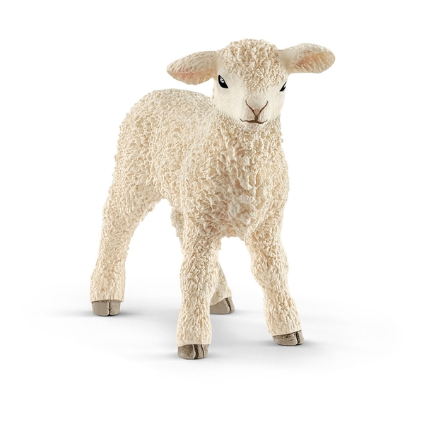 Schleich Farm World - Lamb Figure
