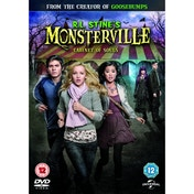 R.L. Stines Monsterville: The Cabinet Of Souls DVD