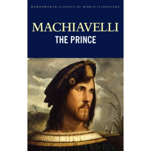 The Prince (Paperback, 1993)