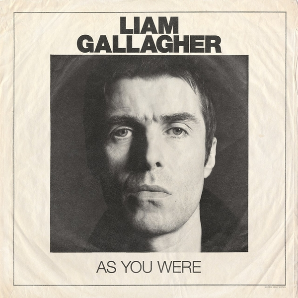 Liam Gallagher - As You Were Vinyl