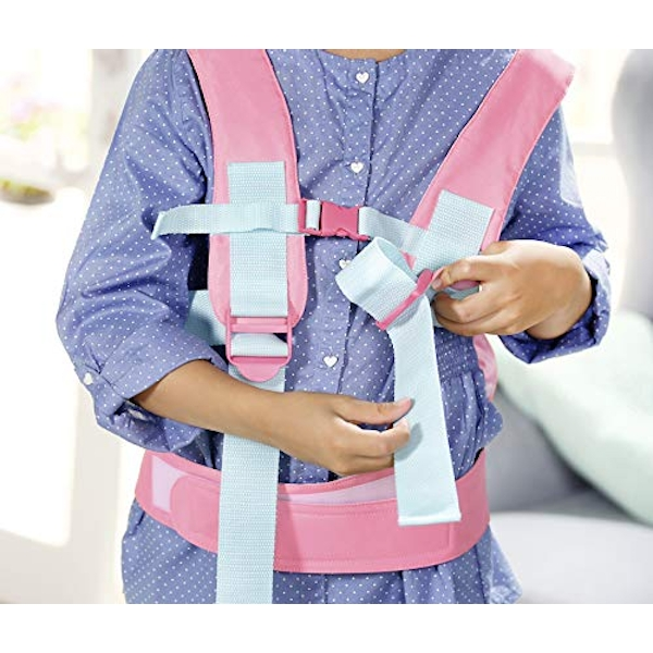 Baby Annabell Travel Cocoon Carrier - ozgameshop.com