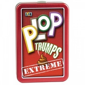 Ex-Display Plop Trumps Extreme Card Game Used - Like New