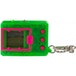 Translucent Neon Green Digimon Bandai Digivice Virtual Pet Monster - Image 2