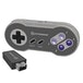Scout Wireless Premium Controller for Mini Snes/Nes - Image 2