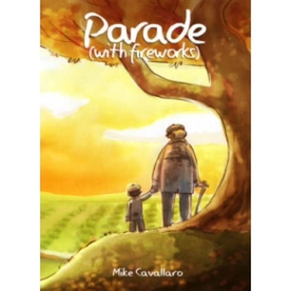 Parade (With Fireworks)