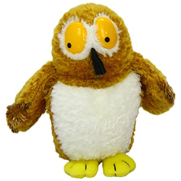 "Gruffalo Owl Plush Toy (7/18cm)""  General merchandize 2019"