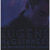 Eugene McGuinness - The Invitation To The Voyage Vinyl