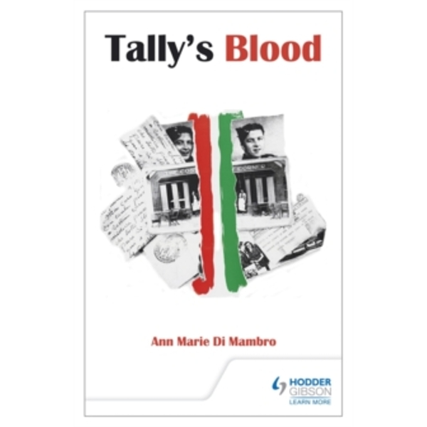 Tally's Blood by Ann Marie di Mambro (Paperback, 2014)