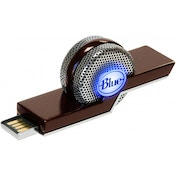 Blue Microphones Tiki Ultra Compact USB