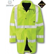 Amazon Medium Gore-Tex 2LYR Hivis Jacket - Yellow