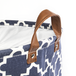 Laundry Basket with Drawstring Cover | M&W Regular - Image 5