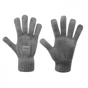 Lonsdale Classic Gloves Grey