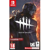 Dead by Daylight Nintendo Switch Game