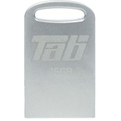 Patriot Tab 16GB USB 3.0 Metal USB Flash Drive