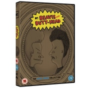 Beavis and Butt-Head Collection DVD