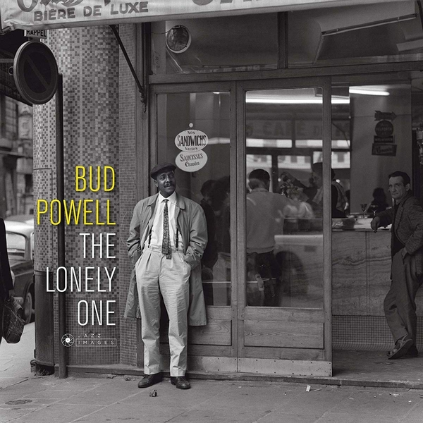 Bud Powell - The Lonely One Vinyl