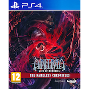 Anima Gate of Memories Nameless Chronicles PS4 Game