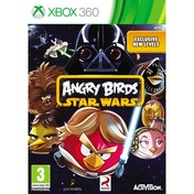 Angry Birds Star Wars Game Xbox 360