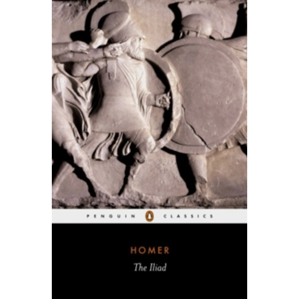 The Iliad by Homer (Paperback, 2003)
