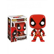 Deadpool Two Swords (Deadpool) Funko Pop! Vinyl Figure
