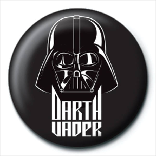 Star Wars - Darth Vader Black Badge - Image 1