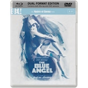 The Blue Angel Blu-ray