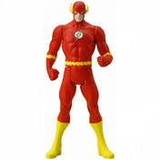 Ex-Display The Flash Classic Costume (DC Comics) Kotobukiya ArtFX+ Statue Used - Like New