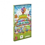 Moshi Monsters Moshlings Theme Park Prima Official Game Guide