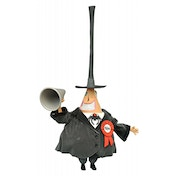 Mayor Deluxe Nightmare Before Christmas Cloth Doll