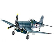 Vought F4U-1D CORSAIR 1:72 Revell Model Kit