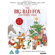 The Big Bad Fox & Other Tales DVD