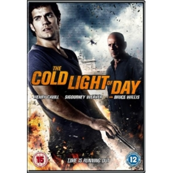 Cold Light Of Day DVD