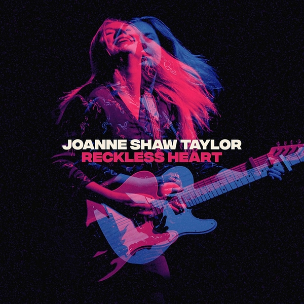 Joanne Shaw Taylor - Reckless Heart Limited Edition Coloured Vinyl