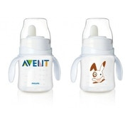Philips AVENT SCF625/01 Bottle to First Trainer Cup